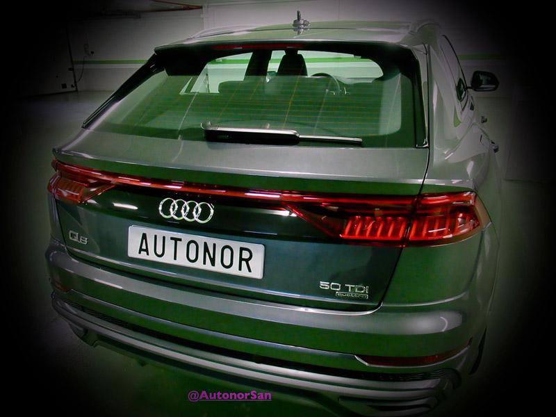 Audi Q5 2.0 TDI Q S-TRONIC