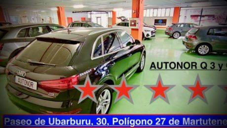 AUDI Q3 2.0TDI Sport edition 110kW (4.75)