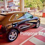 AUDI Q3 2.0TDI Sport edition 110kW(4.75)