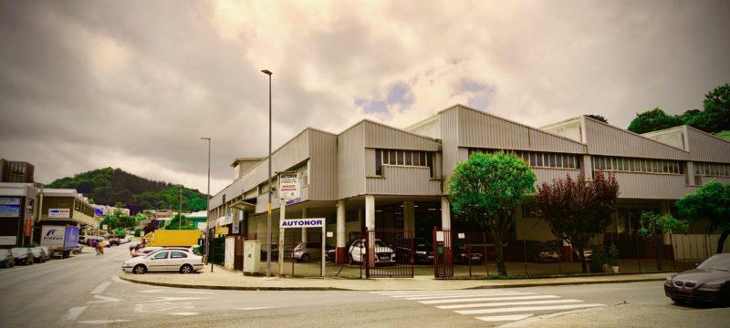 Donostia San Sebastián Autonor Venta de vehículos Km. 0 y de ocasión. AUDI - VOLKSWAGEN Tel 943 45 15 18
