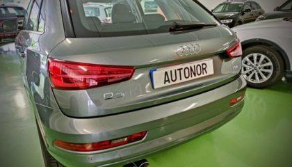 Donostia San Sebastián Autonor Venta de vehículos Km. 0 y de ocasión.