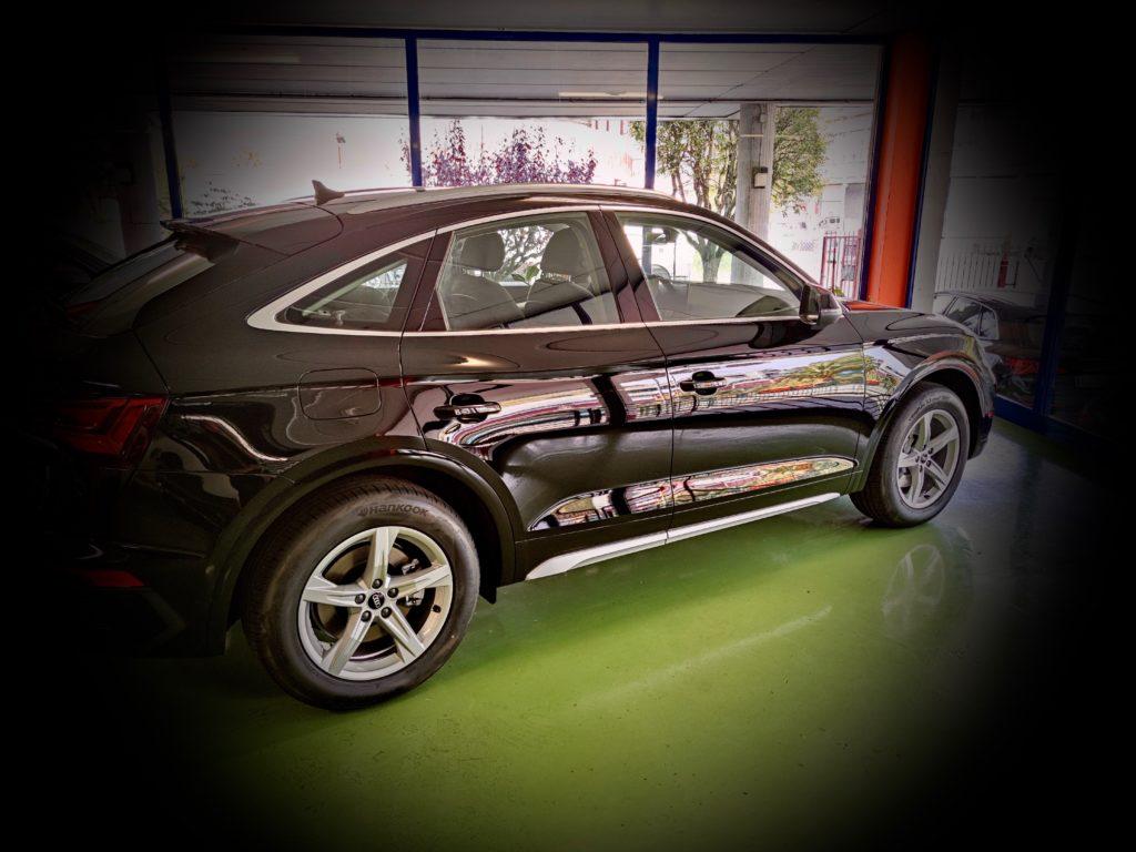 Audi Q5 Sportback 35 TDI